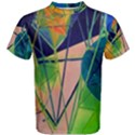 New Form Technology Men s Cotton Tee View1