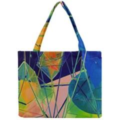 New Form Technology Mini Tote Bag