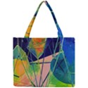 New Form Technology Mini Tote Bag View1
