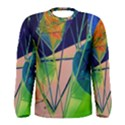New Form Technology Men s Long Sleeve Tee View1