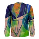 New Form Technology Men s Long Sleeve Tee View2