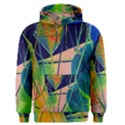 New Form Technology Men s Pullover Hoodie View1