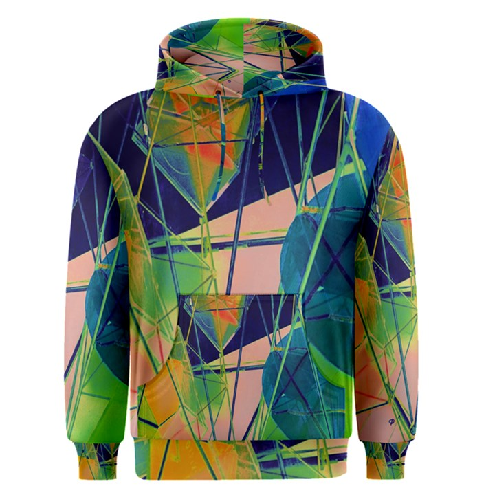 New Form Technology Men s Pullover Hoodie
