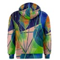 New Form Technology Men s Pullover Hoodie View2