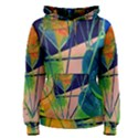 New Form Technology Women s Pullover Hoodie View1