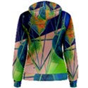New Form Technology Women s Pullover Hoodie View2