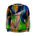 New Form Technology Women s Sweatshirt View1