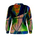 New Form Technology Women s Sweatshirt View2