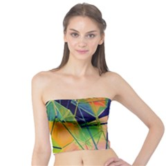 New Form Technology Tube Top