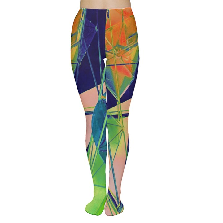 New Form Technology Women s Tights