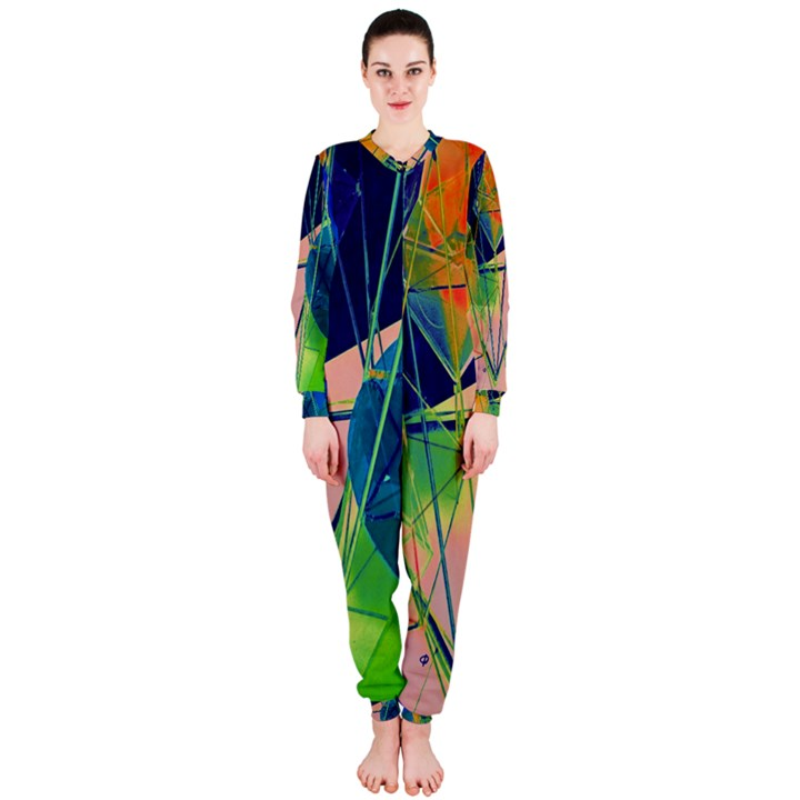 New Form Technology OnePiece Jumpsuit (Ladies)