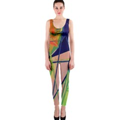 New Form Technology OnePiece Catsuit