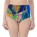 New Form Technology High-Waist Bikini Bottoms View1