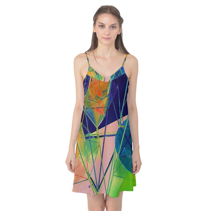 New Form Technology Camis Nightgown