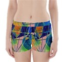 New Form Technology Boyleg Bikini Wrap Bottoms View1