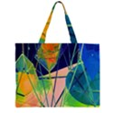 New Form Technology Large Tote Bag View1