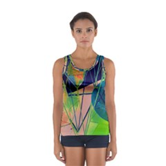 New Form Technology Women s Sport Tank Top