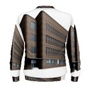 Office Building Villa Rendering Men s Sweatshirt View2
