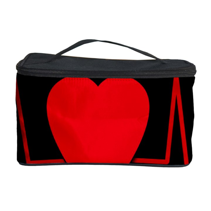 Hart bit Cosmetic Storage Case