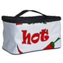 I am hot  Cosmetic Storage Case View2