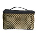 Fashion Style Glass Pattern Cosmetic Storage Case View1