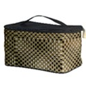 Fashion Style Glass Pattern Cosmetic Storage Case View3