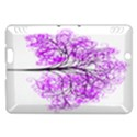 Purple Tree Kindle Fire HDX Hardshell Case View1