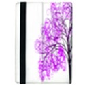 Purple Tree iPad Air 2 Flip View4