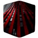 Red Building City Kindle Fire (1st Gen) Flip Case View4