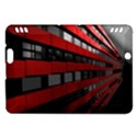 Red Building City Kindle Fire HDX Hardshell Case View1