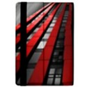 Red Building City iPad Air 2 Flip View4