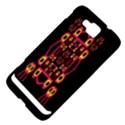 Alphabet Shirt Samsung Ativ S i8750 Hardshell Case View4