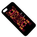 Alphabet Shirt Apple iPhone 5 Hardshell Case with Stand View5