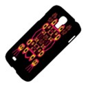 Alphabet Shirt Samsung Galaxy S4 I9500/I9505 Hardshell Case View4
