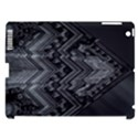 Reichstag Berlin Building Bundestag Apple iPad 3/4 Hardshell Case (Compatible with Smart Cover) View1