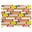 Retro Blocks Apple iPad 3/4 Hardshell Case (Compatible with Smart Cover) View1