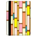 Retro Blocks iPad Mini 2 Flip Cases View4