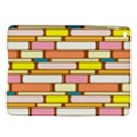 Retro Blocks iPad Air 2 Hardshell Cases View1
