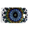 Rose Window Strasbourg Cathedral Samsung Galaxy Note 1 Hardshell Case View1