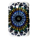 Rose Window Strasbourg Cathedral HTC Wildfire S A510e Hardshell Case View3