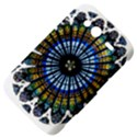 Rose Window Strasbourg Cathedral HTC Wildfire S A510e Hardshell Case View4