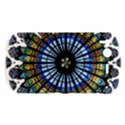 Rose Window Strasbourg Cathedral HTC Desire S Hardshell Case View1