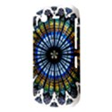 Rose Window Strasbourg Cathedral HTC Desire S Hardshell Case View3