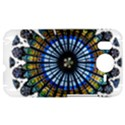 Rose Window Strasbourg Cathedral HTC Desire HD Hardshell Case  View1