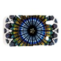 Rose Window Strasbourg Cathedral Samsung Galaxy Ace S5830 Hardshell Case  View1