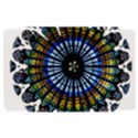 Rose Window Strasbourg Cathedral Kindle Fire (1st Gen) Hardshell Case View1