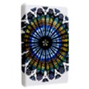 Rose Window Strasbourg Cathedral Kindle Fire (1st Gen) Hardshell Case View2