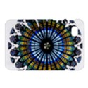 Rose Window Strasbourg Cathedral Samsung Galaxy Tab 7  P1000 Hardshell Case  View1