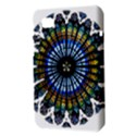 Rose Window Strasbourg Cathedral Samsung Galaxy Tab 7  P1000 Hardshell Case  View3