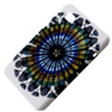 Rose Window Strasbourg Cathedral Samsung Galaxy Tab 7  P1000 Hardshell Case  View4